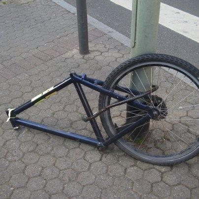 Sattel Reifen Oder Kindersitz Fahrraddiebe Greifen Oft Bei