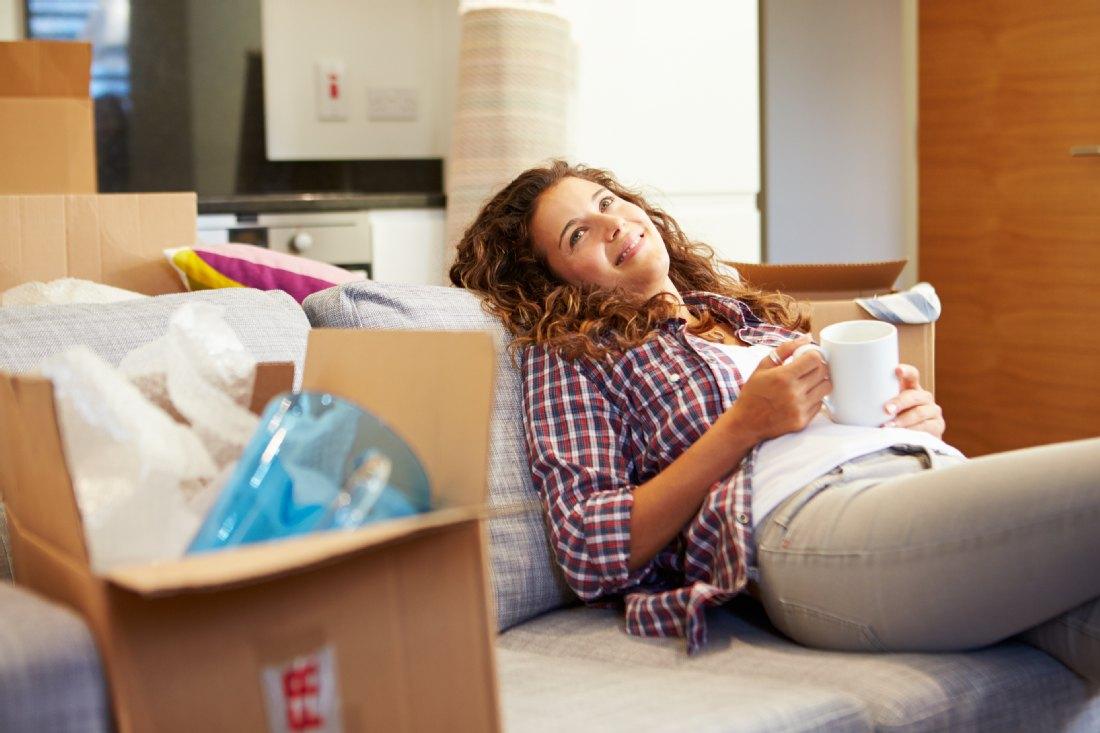 die erste eigene wohnung mieten checklisten und tipps. Black Bedroom Furniture Sets. Home Design Ideas