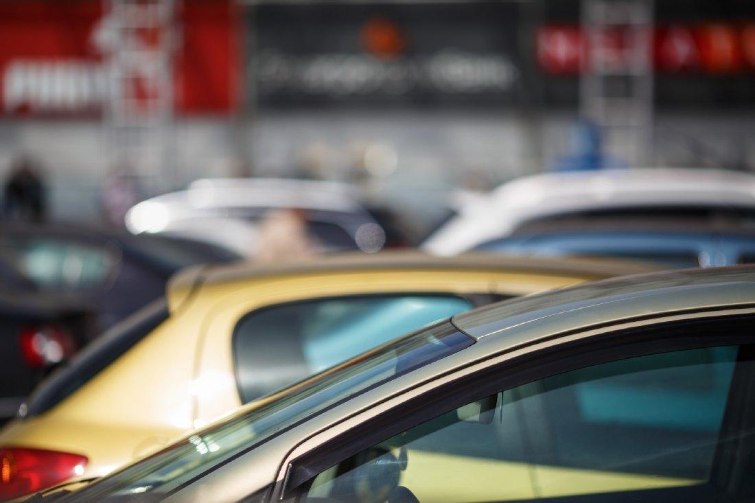 Garantie Und Gewährleistung Beim Gebrauchtwagenkauf