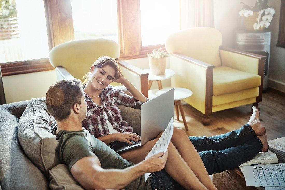 laufende kosten haus checklisten f rs erste eigenheim. Black Bedroom Furniture Sets. Home Design Ideas