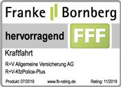 Franke und Bornberg Kraftfahrt